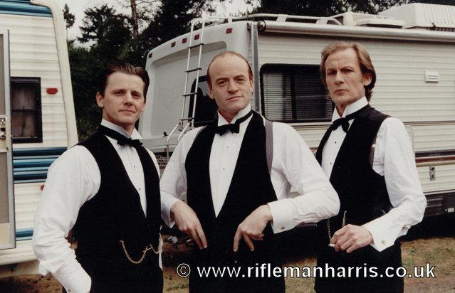 Bill Harris Chevrolet >> Pics For > Anthony Calf And Caroline Harker